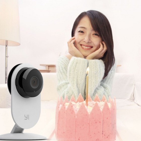 Smart-Home-Xiaomi-Xiaoyi-yi-ants-Webcam-Mini-720P-IP-Camera-Wifi-Wireless-Camaras-Security-HD